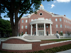Lyle School of Engineering, Southern Methodist University