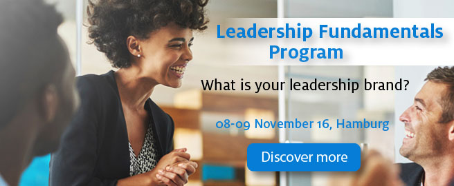 Leadership Fundamentals Program