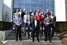 09 - 13 March 2015 - Leading for Organizational Impact Program - Brussels, Belgium Class picture