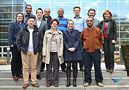 01 - 03 April 2015 - Maximizing Your Leadership Potential - Brussels, Belgium Class picture
