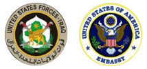 U.S. Department of Defense/Dept of State