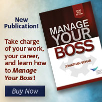 Manage Your Boss