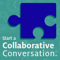 Start a Collaborative Conversation