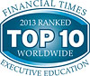 CCL Extends Streak of Financial Times Top 10 Rankings to 12 Years