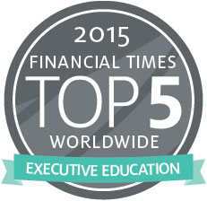 CCL Claims Top 5 Financial Times Ranking