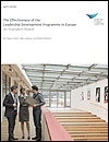 The Effectiveness of the Leadership Development Programme in Europe