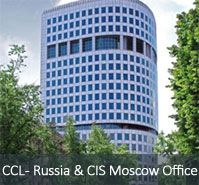 CCL - Russia & CIS Moscow Office